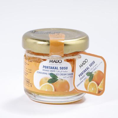 Dondurma Sosu (40 gr - Mini Kavanoz)