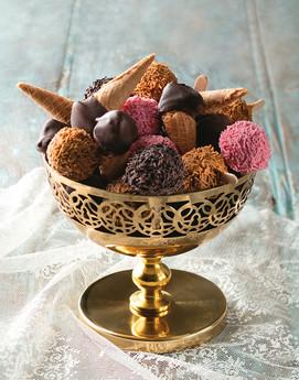MADO - MADO Parmak Dondurma (10 Adet) (1)