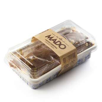 MADO - MADO Kakaolu Kesme Dondurma (500gr)