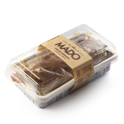 MADO Kakaolu Kesme Dondurma (500gr)