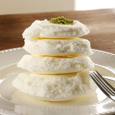 MADO Sade Diyabetik Dondurma (1000gr)