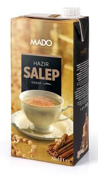 MADO - MADO SALEP UHT 1 LT