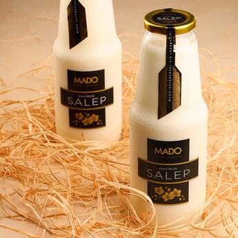 MADO - Pastörize Salep (1 lt)