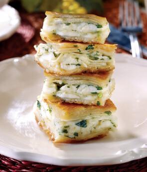 MADO - Maraş Peynirli Su Böreği (1)