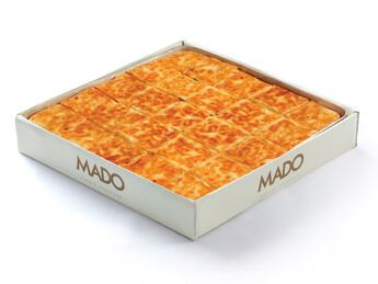 MADO - Maraş Peynirli Su Böreği